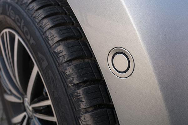 service-parking-sensor